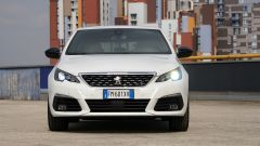 Peugeot 308 1.5 BlueHDI 130 CV GT-Line, la prova - Immagine: 9