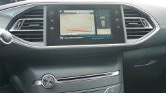 Peugeot 308 1.5 BlueHDI 130 CV GT-Line, la prova - Immagine: 13