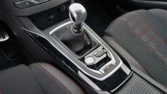 Peugeot 308 1.5 BlueHDI 130 CV GT-Line, la prova - Immagine: 14