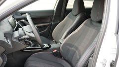 Peugeot 308 1.5 BlueHDI 130 CV GT-Line, la prova - Immagine: 15