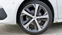 Peugeot 308 1.5 BlueHDI 130 CV GT-Line, la prova - Immagine: 16