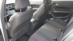 Peugeot 308 1.5 BlueHDI 130 CV GT-Line, la prova - Immagine: 18