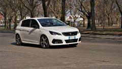 Peugeot 308 1.5 BlueHDI 130 CV GT-Line, la prova - Immagine: 28