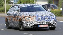 Nuova Peugeot 308 2021, attese motorizzazioni mild e plug-in hybrid