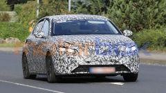 Nuova Peugeot 308 2021, il frontale