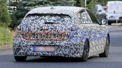 Nuova Peugeot 308 2021, il lunotto ha dimensioni risicate