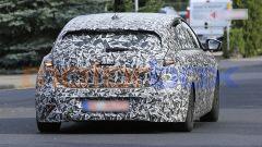 Nuova Peugeot 308 2021, il posteriore