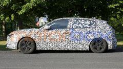 Nuova Peugeot 308 2021 si prepara a sfidare Volkswgen Golf, Seat Leon e Ford Focus