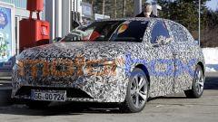 Peugeot 308: la terza generazione è quasi pronta. Nuove foto spia - Immagine: 2