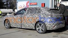 Peugeot 308: la terza generazione è quasi pronta. Nuove foto spia - Immagine: 4