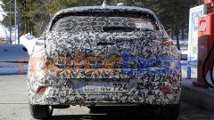 Peugeot 308: la terza generazione è quasi pronta. Nuove foto spia - Immagine: 6