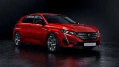 Nuova Peugeot 308: aperti gli ordini