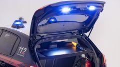 Nuova Peugeot 308 GTi arruolata nell'Arma dei Carabinieri - Immagine: 5