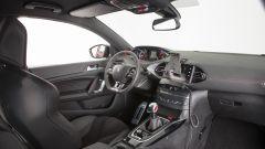 Nuova Peugeot 308 GTi arruolata nell'Arma dei Carabinieri - Immagine: 6