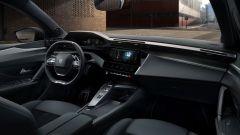 Nuova Peugeot 308: i nuovi interni