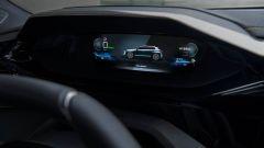 Nuova Peugeot 308: il cruscotto digitale anche con proiezione 3D