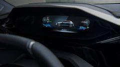 Nuova Peugeot 308: il cruscotto digitale