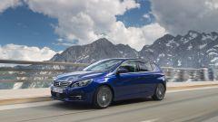 Nuova Peugeot 308 restyling: il Leone si evolve - Immagine: 3