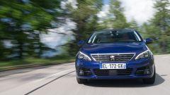 Nuova Peugeot 308 restyling: il Leone si evolve - Immagine: 4