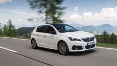 Nuova Peugeot 308 restyling: il Leone si evolve - Immagine: 7