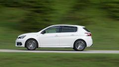 Nuova Peugeot 308 restyling: il Leone si evolve - Immagine: 8