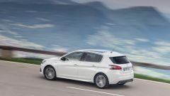 Nuova Peugeot 308 restyling: il Leone si evolve - Immagine: 9