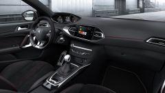 Nuova Peugeot 308 restyling: il Leone si evolve - Immagine: 11