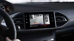 Nuova Peugeot 308 restyling: il Leone si evolve - Immagine: 12
