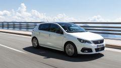 Nuova Peugeot 308 restyling: il Leone si evolve - Immagine: 14
