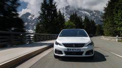 Nuova Peugeot 308 restyling: il Leone si evolve - Immagine: 15