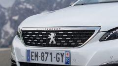 Nuova Peugeot 308 restyling: il Leone si evolve - Immagine: 20