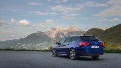 Nuova Peugeot 308 restyling: il Leone si evolve - Immagine: 23