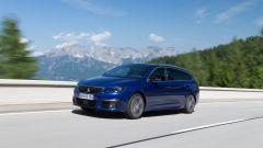 Nuova Peugeot 308 restyling: il Leone si evolve - Immagine: 25