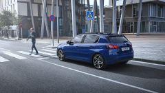 Nuova Peugeot 308 restyling: il Leone si evolve - Immagine: 27