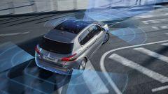Nuova Peugeot 308 restyling: il Leone si evolve - Immagine: 28