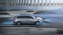 Nuova Peugeot 308 restyling: il Leone si evolve - Immagine: 30