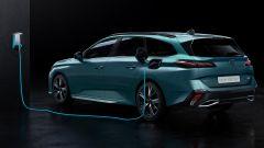 Nuova Peugeot 308 SW, ordini al via. Prezzi e allestimenti - Immagine: 2