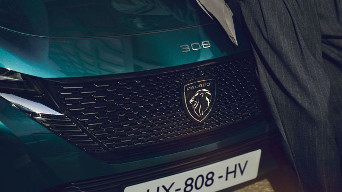 Nuova Peugeot 308 SW: consegne a gennaio 2022