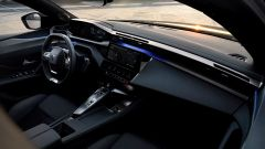 Nuova Peugeot 308 SW: gli interni