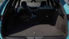 Nuova Peugeot 308 SW: il generoso bagagliaio
