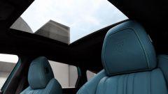 Nuova Peugeot 308 SW: il tetto panoramico (a richiesta)