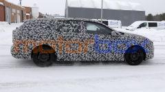 Nuova Peugeot 308 SW: nuove foto esclusive della wagon francese - Immagine: 4
