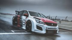 Nuova Peugeot 308 TCR: 350 CV pronti a correre - Immagine: 1