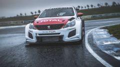 Nuova Peugeot 308 TCR: 350 CV pronti a correre - Immagine: 3