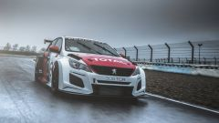 Nuova Peugeot 308 TCR: 350 CV pronti a correre - Immagine: 5