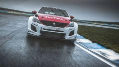 Nuova Peugeot 308 TCR: 350 CV pronti a correre - Immagine: 6