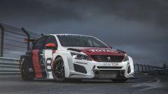 Nuova Peugeot 308 TCR: 350 CV pronti a correre - Immagine: 8