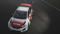 Nuova Peugeot 308 TCR: 350 CV pronti a correre - Immagine: 10