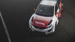 Nuova Peugeot 308 TCR: 350 CV pronti a correre - Immagine: 12
