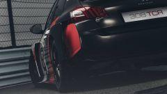 Nuova Peugeot 308 TCR: 350 CV pronti a correre - Immagine: 18